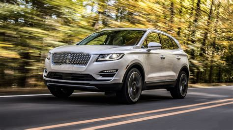 2019 Lincoln Mkc Review & Ratings Edmunds