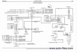 New Holland W130    W130tc Wheel Loader Workshop Manual
