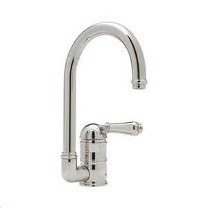 restaurant faucets kitchen rohl kitchen a3606 6 5lmpn 2 bar faucet traditional kitchen faucets by poshhaus