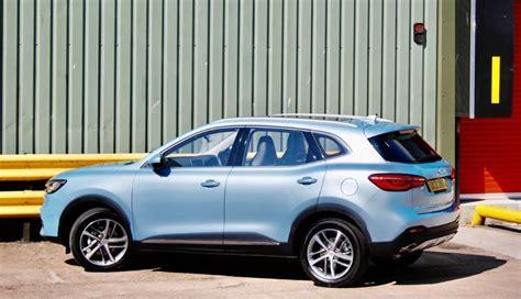 215 likes · 2 talking about this. MG HS 2021: así es el nuevo SUV híbrido enchufable