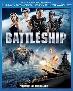 Battleship DVD Release Date August 28, 2012