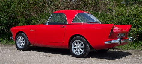 Welcome To Sussex Sports Cars Sales Of Classic Cars By