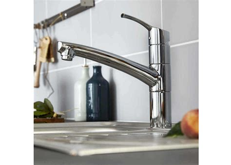 mitigeur cuisine design mitigeur led lumineux cascade salle de bain ms03