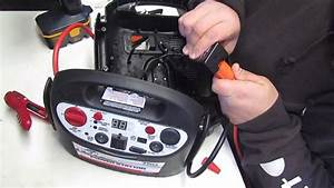 Diehard 200 Amp Battery Charger Jump Starter Wiring Diagram