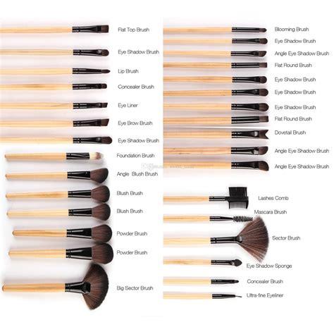 makeup brush set how to use saubhaya makeup