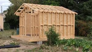 doutes sur la construction de mon chalet en ossature bois With maison a finir soi meme 6 maison ossature bois en kit pour autoconstruction