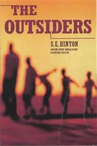An Armchair By The Sea The Outsiders By SE Hinton