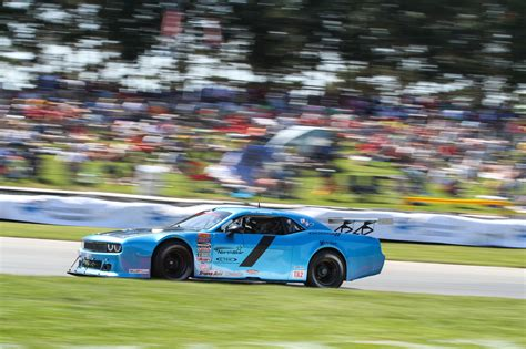 Dodge Claims First Ever Trans Am Title Hemmings Daily