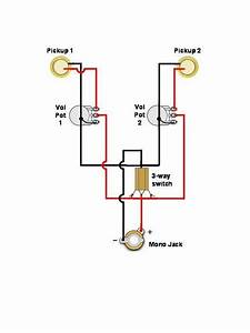 24 Best Pickup Wiring Diagrams Images On Pinterest