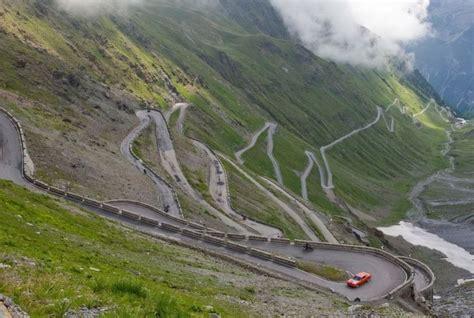 amazing roads   world   drive