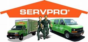 Servpro Of Greater Northern Charleston  Residential