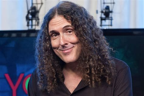 'weird Al' Yankovic Parodies The Pixies In 'first World Problems' Video  Rolling Stone