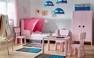 Chambre D Enfant Ikea : id es chambre enfant ikea union de meubles pratiques et d co color e ~ Teatrodelosmanantiales.com Idées de Décoration