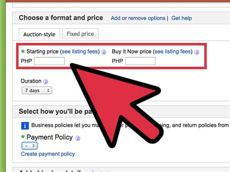How to Determine What to Price Your eBay Items: 4 Steps