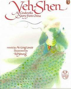 [PDF DOWNLOAD] Yeh-Shen : A Cinderella Story from China ...