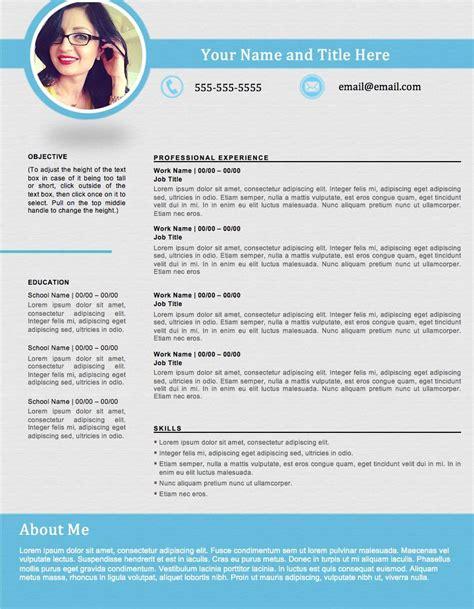 Best Resume by Shapely Blue Resume In 2019 Best Resume Format Best