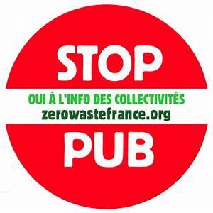 Pas De Pub Merci : zero waste france citoyens zero waste ~ Dailycaller-alerts.com Idées de Décoration