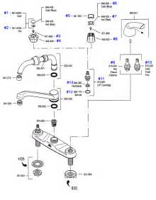 kitchen how to fix a kitchen faucet repair kitchen faucet