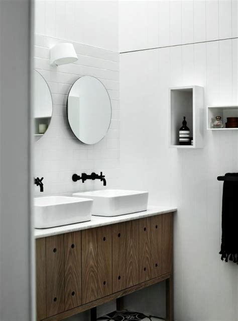 industrial modern bathroom mirrors 50 relaxing scandinavian bathroom designs digsdigs