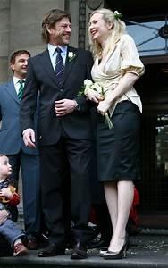 Sean Bean and Georgina Sutcliffe   Images99.com