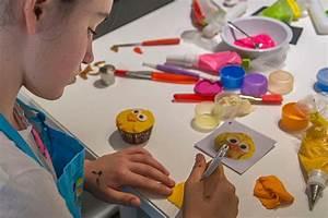 Activite Enfant 1 An : activit de d coration de cupcakes animaux pour enfants 12 ~ Melissatoandfro.com Idées de Décoration