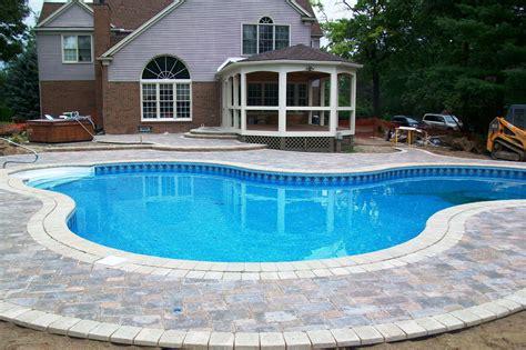 Fiberglass Inground Swimming Pools2  Inground Fiberglass