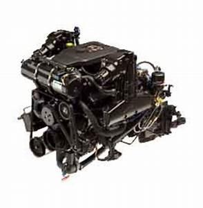 Mercruiser Service Manual 5 0l 5 7l 6 2l