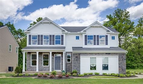 K Hovnanian Home Design Center : K. Hovnanian® Homes To Host Model Grand Opening Weekend At