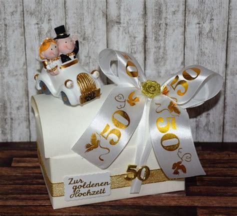 geldgeschenke goldene hochzeit originell verpackt die besten 25 geschenke zur goldenen hochzeit ideen auf diy geschenk goldene