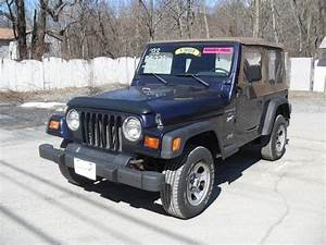 Sell Used 1998 Jeep Wrangler 4 0l 6 Cylinder Sport 5