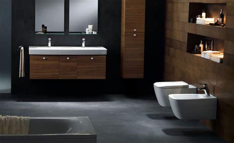 Die Richtigen Möbel Für Das Badezimmer