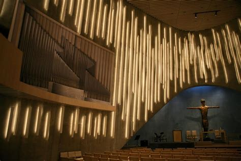 nordlyskatedralen alta kirke northern lights cathedral