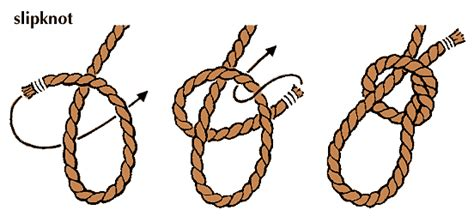 Boat Knot That Doesn T Slip by How To Make Boat Knots The Fbi Out Of David