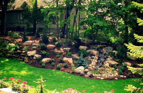 pictures of landscaping backyard landscaping great goats landscapinggreat goats landscaping
