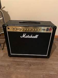 Marshall Dsl40c 40