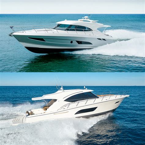 Boat Shows In Florida In February by Riviera Premieres At The Miami International Boat Show