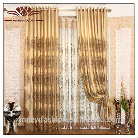 de la fen 234 tre coulissante la conception de rideau pour chambre 224 coucher h 244 tel de luxe