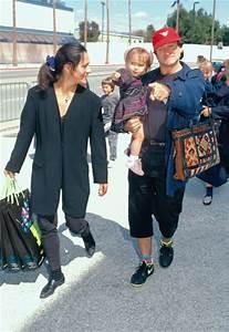 Robin Williams and Marsha Garces Williams Photos Photos ...