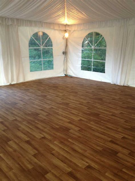 vinyl plank flooring for rentals wedding accessories table rentals chair rentals dance floor rental lighting rentals