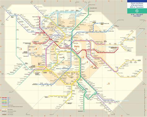 bureau de poste lyon lignes du réseau de trains transilien