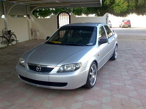 Foxvava 2004 Mazda 323 Specs, Photos, Modification Info At