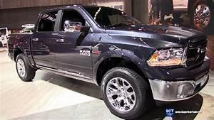 Dodge Ram 1500 Interior Dimensions