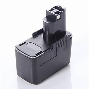 Batterie Bosch Psr 1200 : 12v 2 0ah ni cd battery replacement battery rechargeable ~ Edinachiropracticcenter.com Idées de Décoration