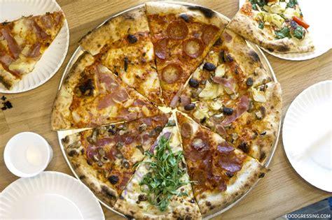 pizza garden canada day revisit to pizza garden foodgressing