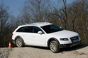 Audi A4 Allroad 2010 : audi a4 b8 allroad 2 0 tdi 170 km 2010 avant skrzynia r czna nap d 4x4 zdj cie 9 ~ Medecine-chirurgie-esthetiques.com Avis de Voitures