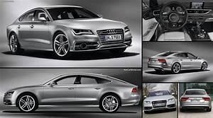 Audi S7 Sportback : audi s7 sportback 2013 pictures information specs ~ Medecine-chirurgie-esthetiques.com Avis de Voitures