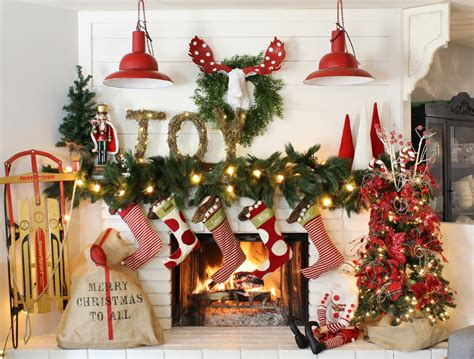 how to decorate a mantel for christmas how to decorate a mantel for christmas