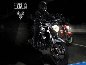 Ni Spesifikasi  Pilihan Warna Dan Harga New Yamaha Byson