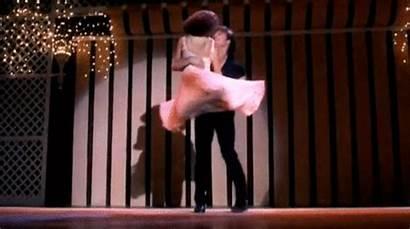Dirty Dancing Dance Spin Gifs Club Much