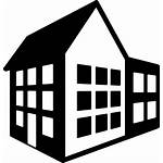 Icon 3d Svg Icons Build Buildings Cdr
